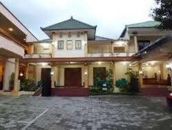 Hotel Terbaik di Solo / Surakarta