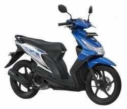 Daftar Pasaran Harga Motor Honda September 2014