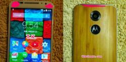 Ini Bocoran Foto Terbaru Motorola Moto X+1