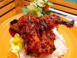 Aneka Kuliner Lombok