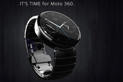 Smartwatch Moto 360, Smartwatch seharga Rp 3 jutaan yang Laris Manis Dalam Hitungan Jam