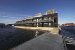 Hotel Terapung Terunik Terkenal di Dunia