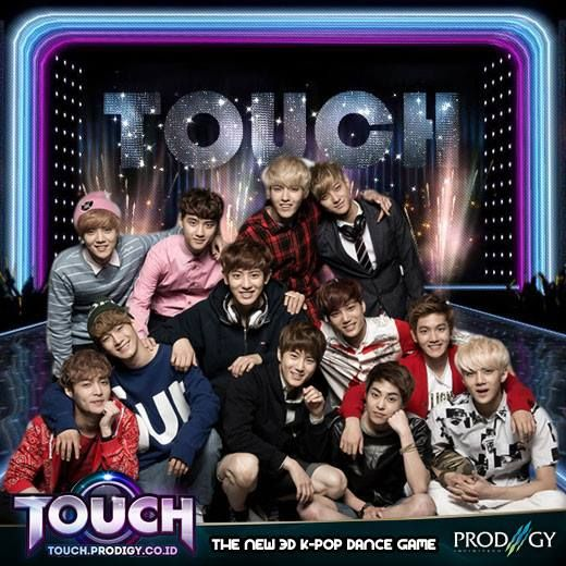 Semua Pulsker yang posting di Kategori ini , JANGAN NGAKU FANS K-Pop SEJATI kalo belum main #Touch_Online , game casual dance 3D KPOP. Mau lagu SISTAR, 2NE1, AfterSchool, TARA, Girls Generation, EXO, SNSD, Suju? Klik http://touch.prodigy.co.id/