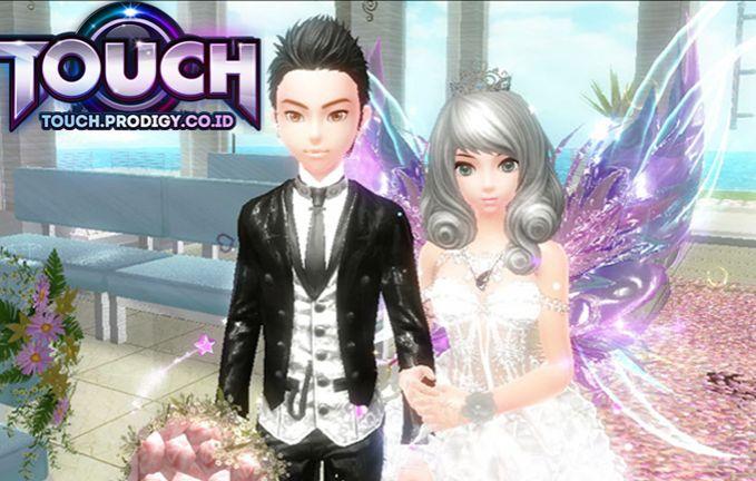 Game Online Dance casual yang lagi WoW banget..!! Touch_Online bukan hanya dimainkan muda-mudi fans-pecinta #KPOP dari Sabang sampai Merauke (Indonesia0, tapi juga Asia Tenggara dan manca negara. Ya, temukan pasanganmu di sini! Touch Online !