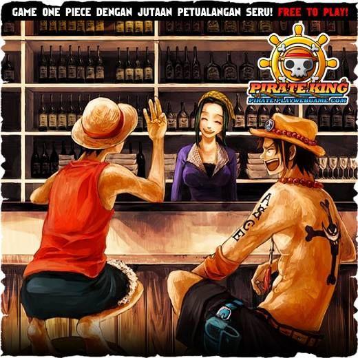 Game petualangan bajak laut dari serial ONE PIECE ini dinilai sebagai yg terbaik yg pernah ada! Maaink n sekarang. No install/download. Klik utk Register ID http://pirate.playwebgame.com/ . Keep Calm and Play Pirate King . WooWWWW !!!