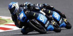 Tim Moto3 Valentino Rossi ditinggal sang manajer
