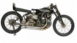 Motor Antik DanTermahal Didunia