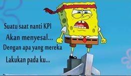 """KPI lagi -_-"""""""