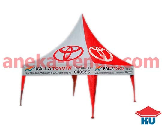 kalo mau mengadakan promo atau even even makenya tenda gini keren gan http://aneka-tenda.com/tenda-kerucut