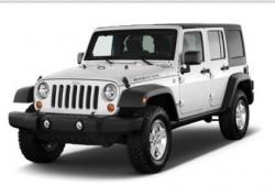 Kumpulan Gambar Jeep Wrangler terbaru