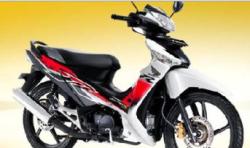 Spesifikasi dan Harga Honda Supra X 125 Terbaru