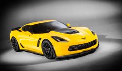 Chevrolet Corvette Z06 Bakal Diluncurkan 2015