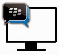 Bbm Juga Hadir Di Pc Laptop Aplikasi Ini Juga Dapat Di Download