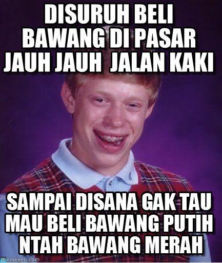 hahahaah lupa