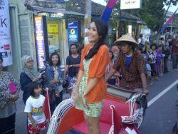 Festival Prawirotaman Memperkuat Icon Kampung Turis Jogja