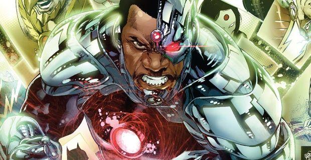 Cyborg (2020) - Superhero film Sinopsis: Seorang pria mendapati takdir menjadi superhero bernama Cyborg Selengkapnya http://movie.co.id/cyborg/