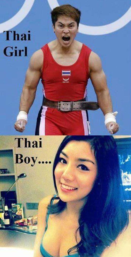 Cuma Di Thailand Yang Ada Seperti Ini. Dibalik-Balik!