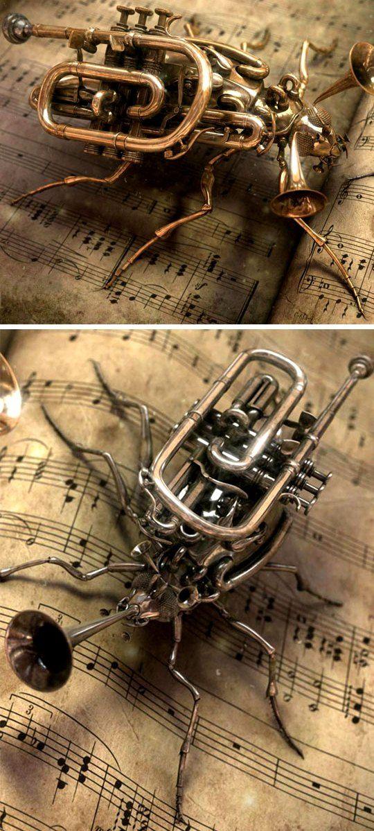 Hornet Trumpet