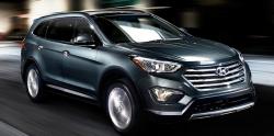 Hyundai Santa Gambar Dan vidioTerbaru 2015