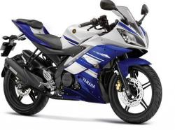Harga Yamaha YZF-R15 Baru Dan Bekas