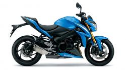 ALL - NEW SUZUKI GSX-S1000 TERBARU 2015