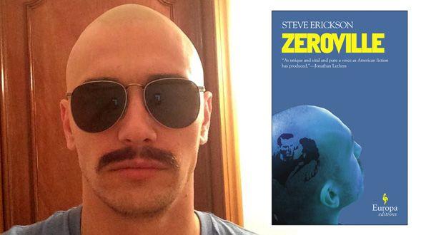 Zeroville (2015) - drama, komedi Sinopsis: seorang pria yang terobesi dengan film datang mengadu nasib di hollywood Bintang: James Franco, Megan Fox Selengkapnya http://movie.co.id/zeroville/