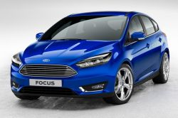 Ford Hadirkan Inovasi Terbaru 2015