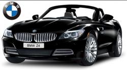 Mobil BMW Z4 Paling 'Unggul' di Indonesia