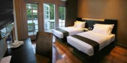 Siap-siap, 5 Hotel Baru di Bandung