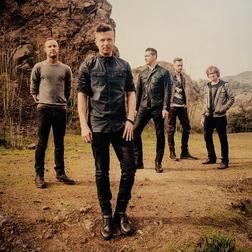 "OneRepublic is an American, self-proclaimed ""genreless"", band formed in Colorado Springs in 2002 by Ryan Tedder and Zach Filkins. After a few years of moderate success, they have since drawn mainstream attention with the release of their single"