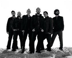 Linkin Park is an American band from Agoura Hills, California. Formed in 1996, the band rose to international fame with their debut album, Hybrid Theory, which was certified Diamond by the RIAA in 2005 and multi-platinum in several other countr