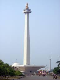 Sejarah Monumen Nasional