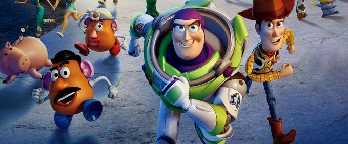 Woody Cs dari Toy Story akan kembali lewat angsuran ke-4 pada Juni 2017. Yuk..!! liat reviewnya di http://movie.co.id/toy-story-4/