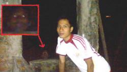 7 Penampakan Hantu Yang Sempat Menghebohkan Di Indonesia