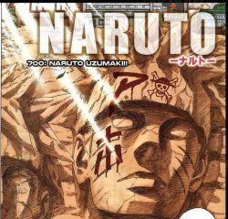 'Generasi Baru Konoha', Lanjutan Komik Naruto