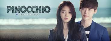 Download Drama Korea Pinocchio adalah sebuah drama terbaru 2014 yang merupakan drama pengganti My Lovely Girl pada drama yang satu ini karena biasanya SBS selalu memberikan sinema yang ceritanya berkualitas tinggi dan nyaman untuk dinikmati.
