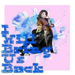 I Will Bring Us Back #Part4