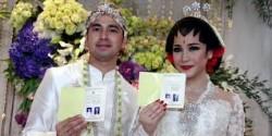 Raffi Ahmad: Ke Kawinan Bareng Istri Ribet!