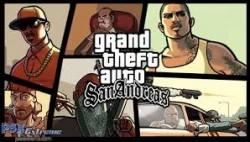 Cheat GTA San Andreas di Komputer