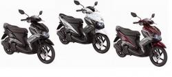 Spesifikasi dan Harga Yamaha Mio GT125 Terbaru 2014 - 2015