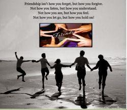 Kata kata indah Cinta Buat sahabat Sejati