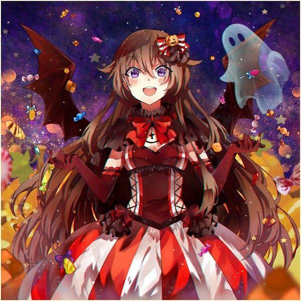 OwO) WOW nya Minna-san ^w^)/ Chara: Alice Baskerville Anime: Pandora Hearts