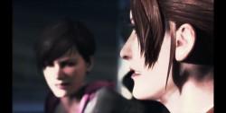 Resident Evil Revelations 2 Opening Cinematic