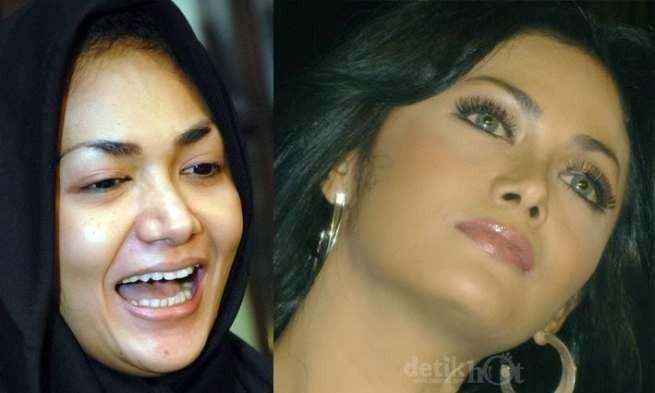 Koleksi Foto Artis Bugil Indonesia Foto Bugil Dian Sastro: KUMPULAN FOTO ARTIS TANPA MAKE UP