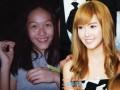 10 Foto Artis Korea Sebelum dan Sesudah Operasi Plastik