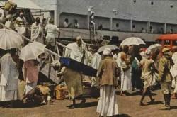 Kumpulan Foto Mekkah Jaman Dahulu