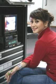 Shara Aryo adalah salah satu presenter pada stasiun Trans TV. Berdasar beberapa informasi pada thread penyiar berita kesayangan Webgaul, nama asli Shara adalah Virrisya Debora. Jika dilihat sepintas Shara memiliki postur layaknya seorang model. Kebetulan