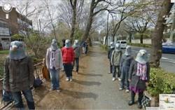 15 Gambar Mengejutkan Dari Google Street View