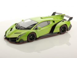 Modifikasi Mobil Lamborghini Veneno Versi 1