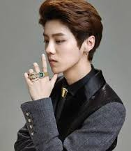 siapa yang kenal sama Luhan, boleh wow kok.. yang banyak yahh